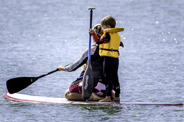 water-competence-paddleboarding-with-the-kids