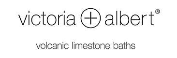 Victoria-Albert-Logo-White
