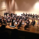 JU Orchestra composers concert 2014 2