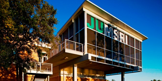 JU, Mote Marine Lab partner to promote research, teaching