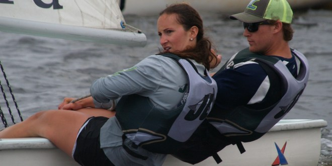 Sailing Team headed back to National Championship
