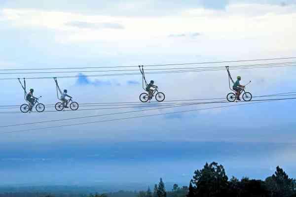 sky cycle