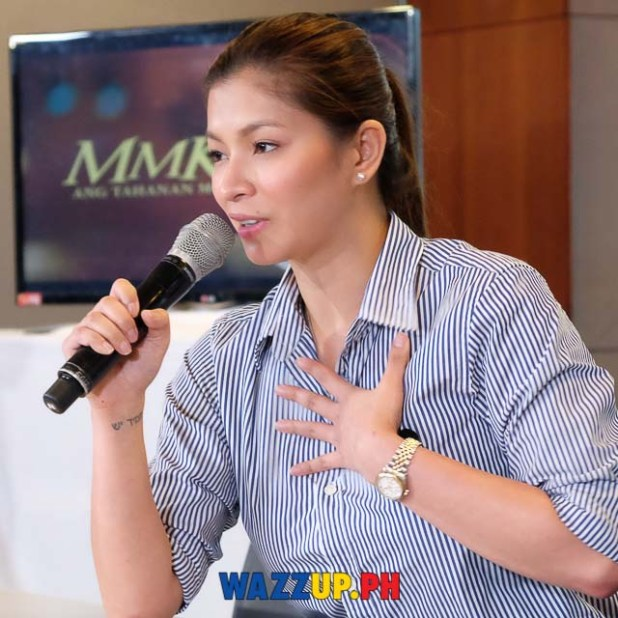 Angel Locsin in MMK SAF44 Tribute with Coco Martin-1007