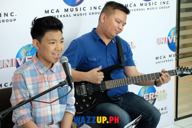 Darren the birthday concert presscon-0827