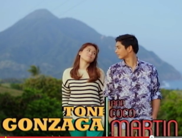 toni gonzaga and coco martin  youre my boss movie review 3