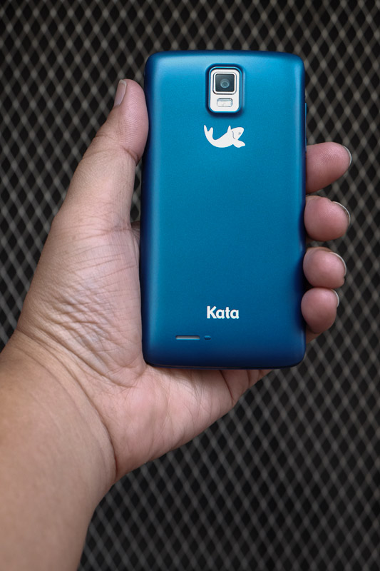 Kata F2 unboxing first impression review 2-8434