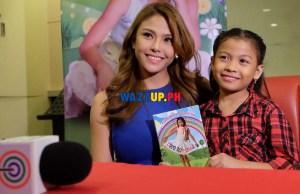 Lyca Gairanod Pwede Nang Mangarap Album Launch Presscon-DSCF4027