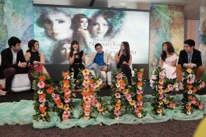 Nasaan Ka Nang Kailangan Kita Thanksgiving Presscon with Vina Christian Denise Jane Jerome Loisa Joshua-DSCF6156