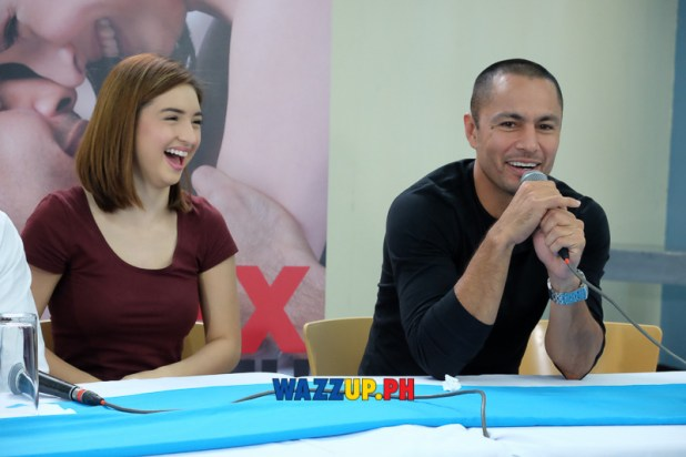 Ex with Benefits movie Derek Ramsay Coleen Garcia Direk Gino-1044