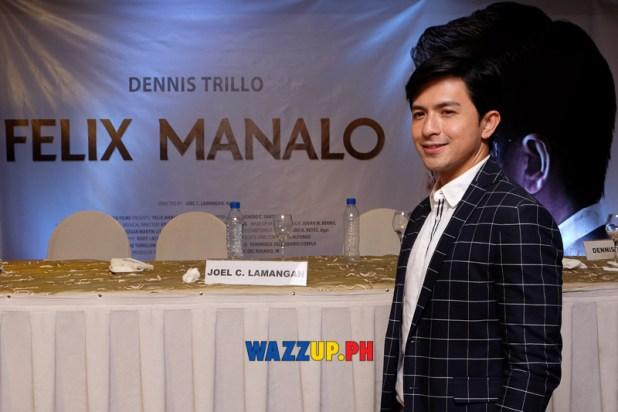 Felix Manalo Movie with Dennis Trillo, Bella Padilla-1291