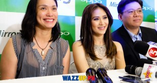 Sarah Geronimo at the OPPO Mirror 5 Launch A Spark of Brilliance-0267