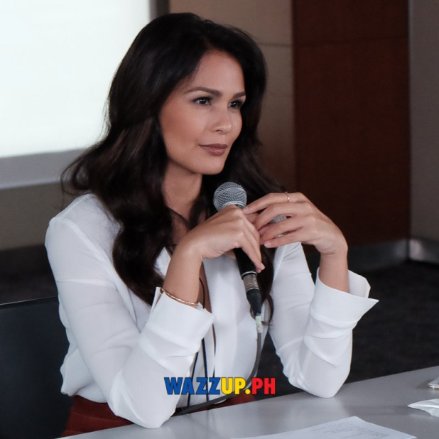 Iza Calzado Etiquette for Mistresses Blogcon-8292