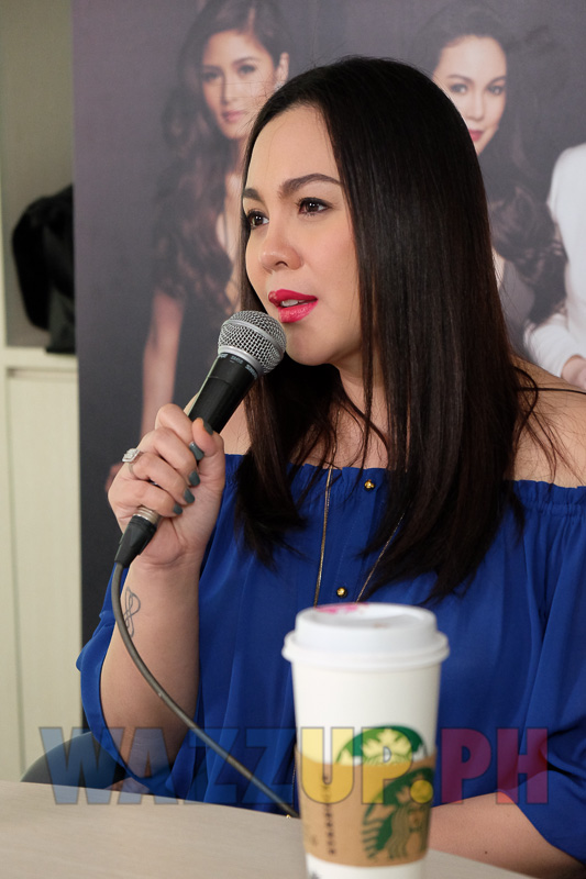 Claudine Barretto Solo Blogcon for the movie Etiquette for Mistresses-0013