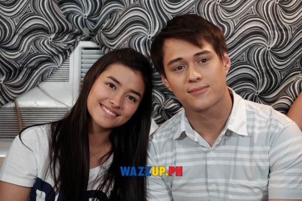 Everyday I love you LizQuen Enrique Gil Liza Soberano Blogcon-3313