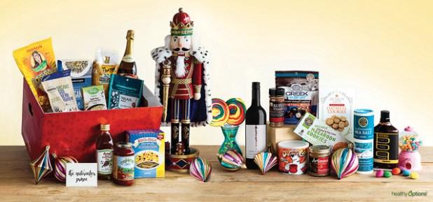 Health Options Nutcraker Christmas Gift Show-nutcracker prince