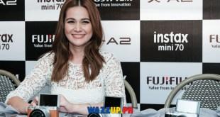 Bea Alonzo A Second Chance Fujifilm X-A2 Presscon-5548