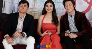 Dolce Amore Grand Presscon with Enrique Gil Liza Soberano Matteo Guidicelli-8607