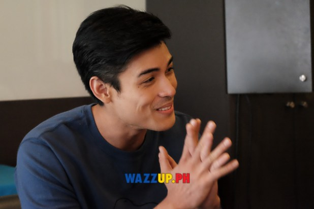 Xian Lim Bloggers Conference Story of Us Everything About Her-8338