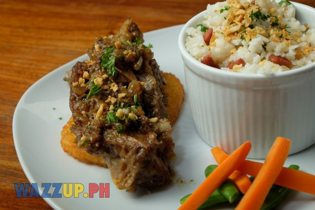 Big D's Smokehouse Restaurant Southern Comfort Food Ribs Steaks - Corned Beef platter
