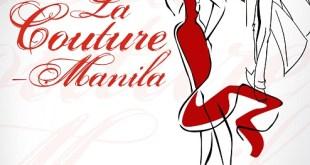 LA COUTURE MANILA Fashion competition