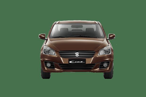 Suzuki Ciaz Front