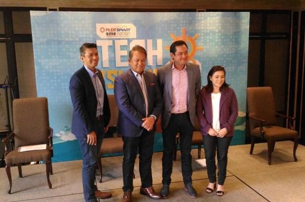Tech Island 3.0 Panelists