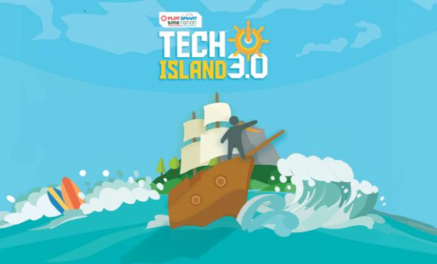 TechIsland 3.0