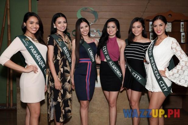 Miss Earth Philippines at Soneva Spa-7001