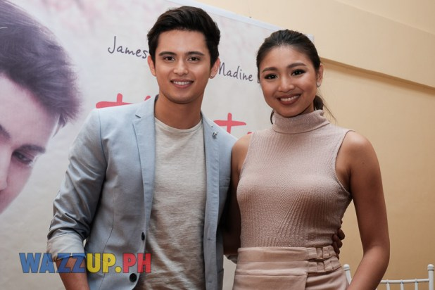 This Time Movie Presscon with James Reid Nadine Lustre Jadine Loveteam News Updates Latest 2016-6924