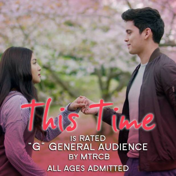 this time movie review 2