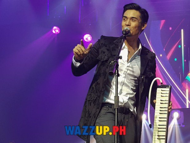 A Date with Xian Lim Concert Photos and Videos-205808