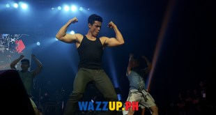A Date with Xian Lim Concert Photos and Videos-211545