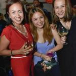 Misay Mata, Cheryl Tiu and Chef Katrina Kuhn-Alcantara (Copy)