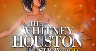 The Whitney Houston Show 2016 Manila Philippines starring Belinda Davis PICC August 2