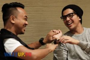 gma comedians conan my beautician blogcon mark herras Bentong Nar Cabico-0109
