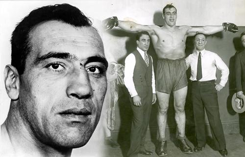 Primo Carnera – WBA Boxing