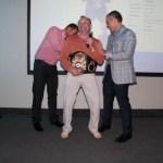 Ray Boom Boom Mancini WBA Super Champion forever