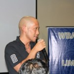 WBA 92 Annual Convention - Promoters
