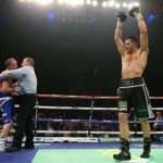 Froch - Groves WBA super middleweight title
