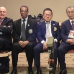 Takashi Uchiyama vs Daiki Kaneko weigh-in