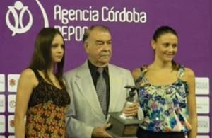 José Emilio Graglia Premio Condor
