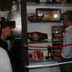 El Gallo Estrada con Gilberto Mendoza