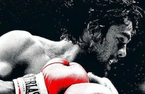 hands of stone poster 3