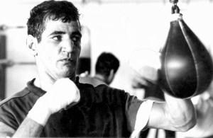 """Morocho"" was a great champion, a fighting champion. (Photo: Grupo Últimas Noticias)"