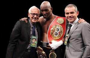 Saturday's fights at Club El Millon in Santo Domingo are in memory of Gilberto Mendoza.