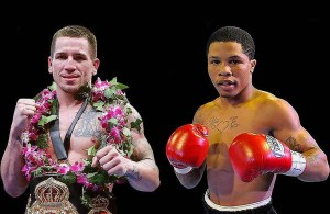 Gervonta Davis is taking a big step up in class against Jason Sosa. (Photo: Courtesy)