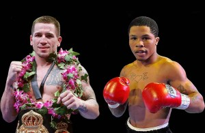 Gervonta Davis is taking a big step up against Jason Sosa. (Photo: Courtesy)
