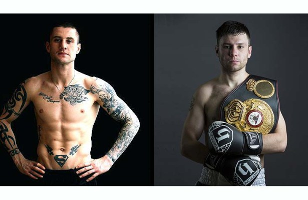 Ricky Burns vs Kiryl Relikh 3