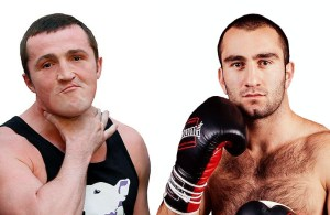 Should Lebedev emerge victorious, he'll likely face Beibut Shumenov. (Photo: Courtesy)
