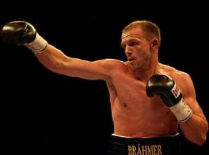 Juergen Braehmer Campeón Semi Pesado AMB